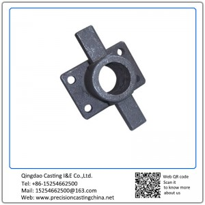 Automotive Support Bracket Investment Casting Alloy Steel