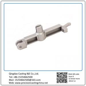 Cast Nodular Iron Precision Casting Excavator Spare Parts