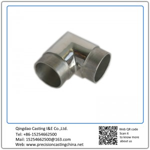 Stainless Steel Pipe Fittings Elbow