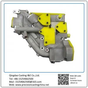 Aluminium Die Casting Engine Components