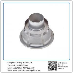 Aluminium Die Casting light cases