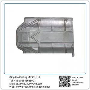 Aluminium Gravity Casting Aerospace Industries Spare Parts 2