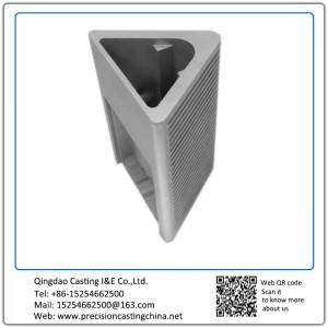 Aluminium Gravity Casting Aerospace Industries Spare Parts