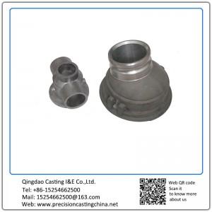 Aluminium Gravity Casting Electronic Component