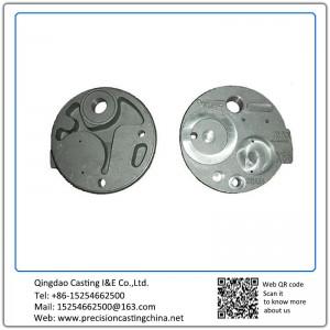 Aluminium Gravity Casting General Industrial Equipment Components
