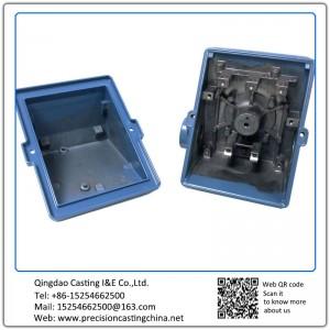 Aluminium Gravity Casting Light Cases