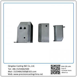 Aluminium High Pressure Die Casting Baffle Plate