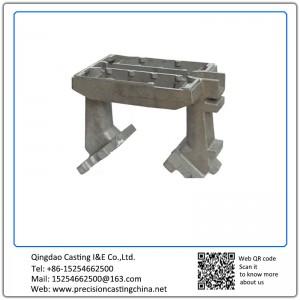 Aluminium High Pressure Die Casting National Defense Components