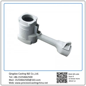 Aluminium High Pressure Die Casting Pneumatic Tool Parts