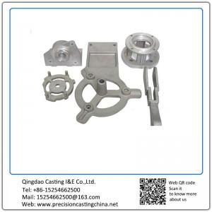Aluminium High Pressure Die Casting Valve Components
