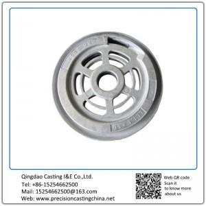 Aluminium Pressure Casting Auto Accessories Cylinder Spare Part