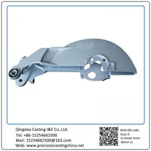 Aluminium Pressure Casting Carpentry Machinery