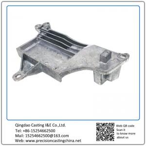 Aluminium Pressure Casting Electrical Components