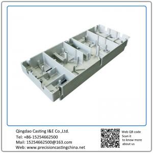 Aluminium Pressure Casting Electronic Communication Parts
