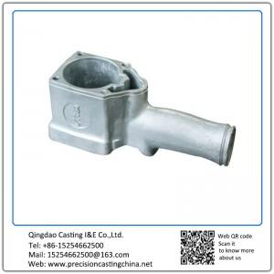 Aluminium Pressure Casting Pneumatic Tool Parts