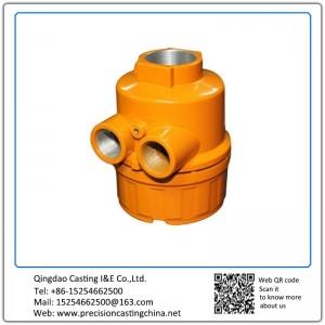 Aluminium Pressure Casting Valves