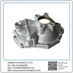 Aluminum Alloy Castings Auto Parts Engine Cover