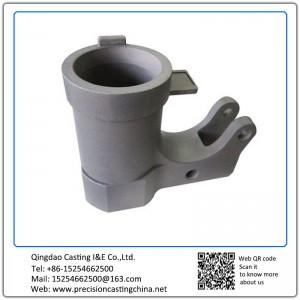 Aluminum Alloy Castings General Industrial Equipment Components