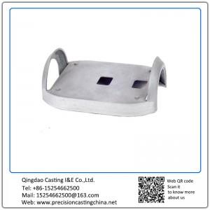 Aluminum alloy gravity die casting