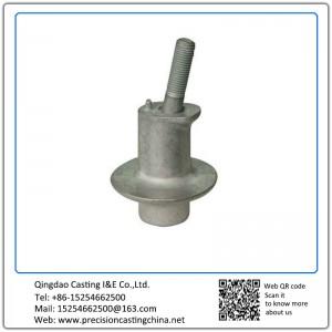 Aluminum Alloy Pressure Casting Auto Parts Crane Spare Parts