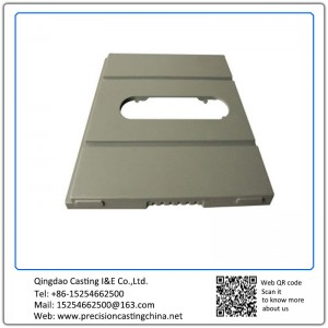 Aluminum Alloy Pressure Casting Carpentry Machinery