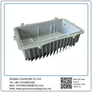 Aluminum Alloy Pressure Casting Electronic Communication Parts