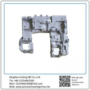 Aluminum die casting brackets