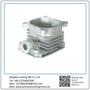 Aluminum Die Casting Engine Blocks