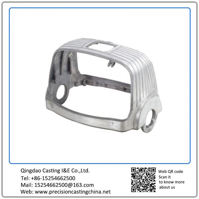 ASTM DIN Standard Aluminum die casting lampshade frames wholesale