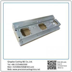 Aluminum Sheet Metal Machine Parts