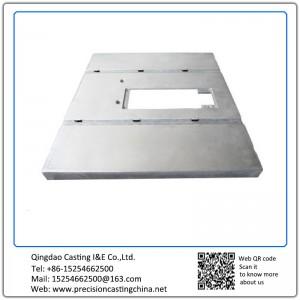 Cabinet-working Machinery Aluminium Alloy Die Casting