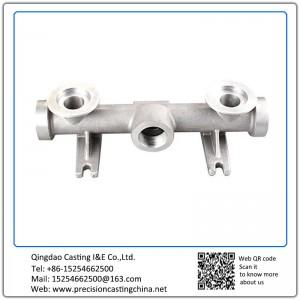 Casting Aluminum Manifolds Engine Components