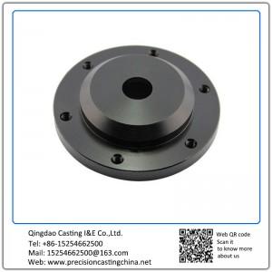 CNC Aluminum Covers General Industrial Equipment Components