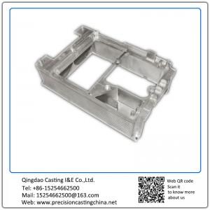 Custom design Aluminum Die-casting ATV Gasoline Engine Housing