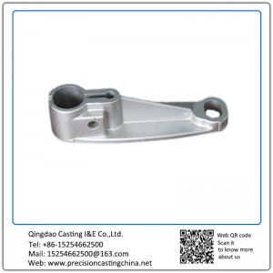 Agriculture Machine Parts Die Casting Electrical Switch