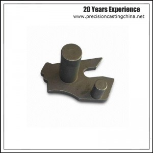 Machinery Parts Made of Carbon Steel for Machines and Equipment