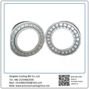 Aluminium Pressure Casting Auto Suspension Parts