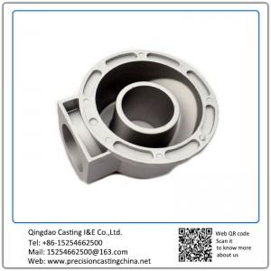 Aluminum Casting Machinery Part Press Casting Regulator Housing