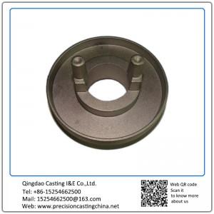 Aluminum Die Casting  Filter Tank Cover