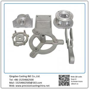 Aluminum Die Casting General Mechanical Components