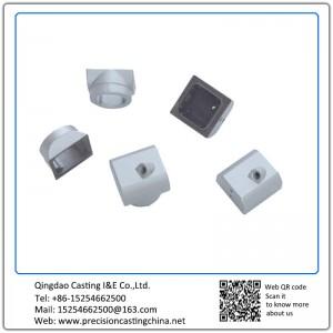 Custom made aluminum die casting general mechanical parts