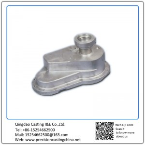 Aluminum Die Casting Medical Appliance Parts Medical Devices Components