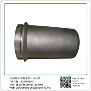 Aluminum Die Casting Oil Filter Tank Aluminum Casting