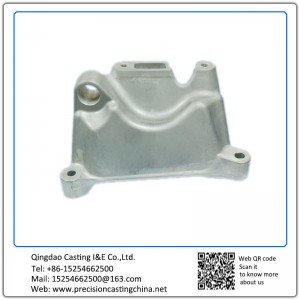 Engine Rear Support Construction Spare Parts
