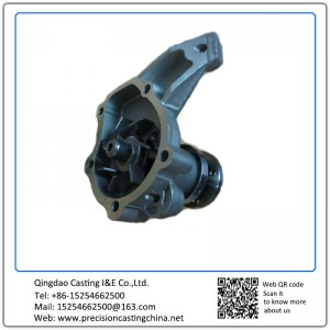 Die casting part Water Body for Suzuki Vehicle