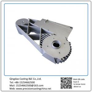 Electric Machine Tools Aluminium High Pressure Die Castings