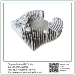 Electronic Connection Parts Aluminium Pressure Casting