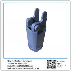 High Pressure Die Casting Appliances Parts Valve Spare Parts