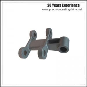 Nodular Iron Lost Foam Casting Process Automotive Connectors