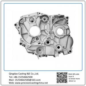 Magnesium Die Casting Casting Aluminum Engine Cover
